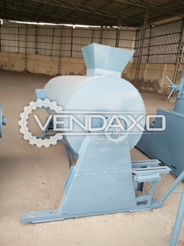 Good used Jhatka Machine for sale from manufacturer