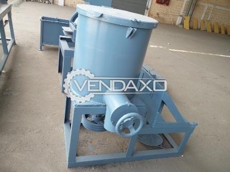 Buy used Mixer Machine for Dana Machine at cheap price