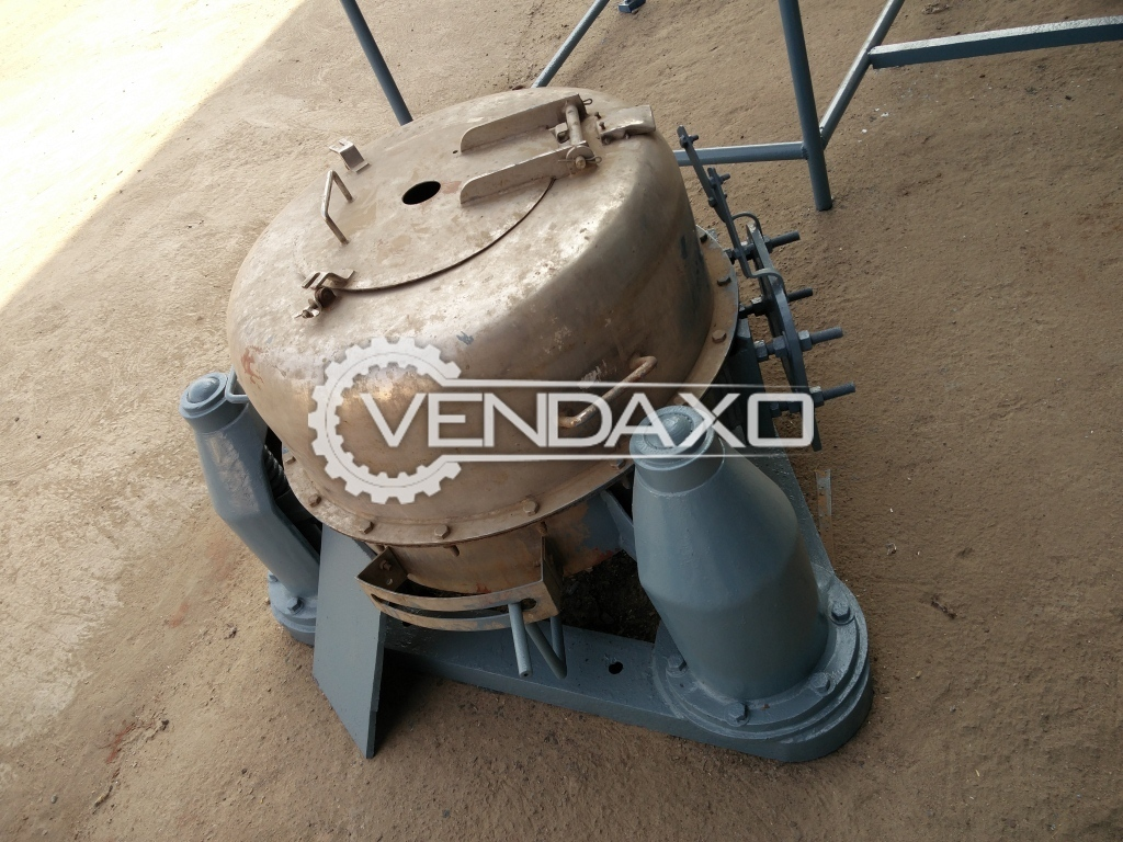 Complete S.S.Dryer for sale at 50% discount
