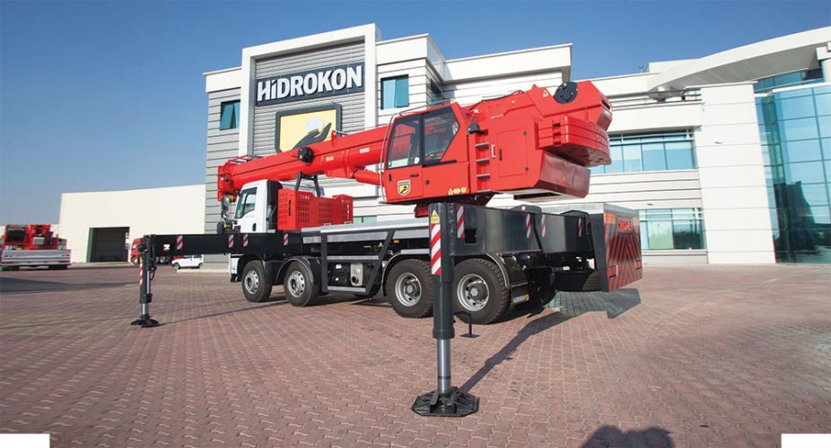 Hidrokon hk 90 33 t3 2