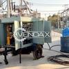 Thumb hamsa high vacuum transformer oil filtration machine   3 kl per hr 3