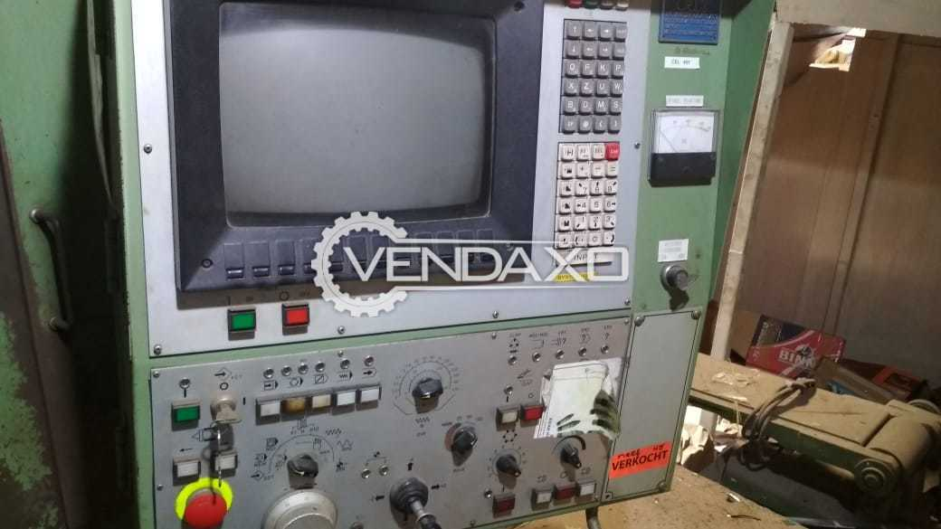 Used Mori Seiki SL 1A CNC lathe for Sale at Best Prices