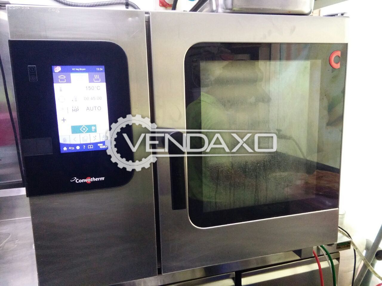 Convotherm OES 6.10 Combi Oven