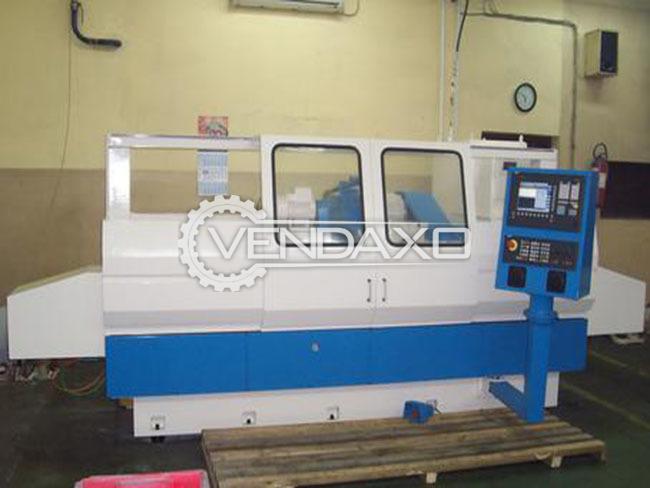 Remanufactured grinding machine LIVNICA KIKINDA A-11