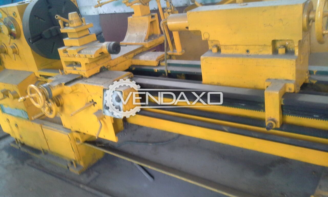 IMCAR Hydraulic Plate Rolling Machine - 40 MM