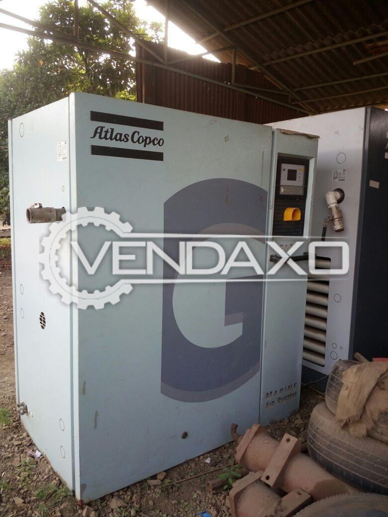 Atlas Copco MASGA30P Air Compressor