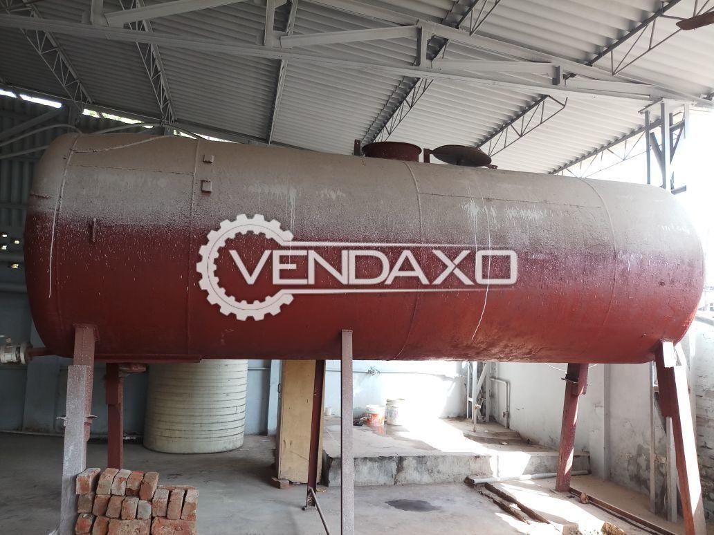 Storage Tank - 5 KL