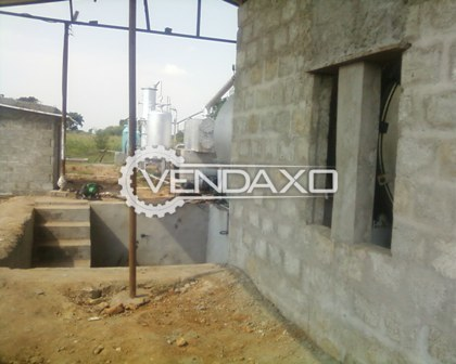 For Sale Furnace Oil Plant