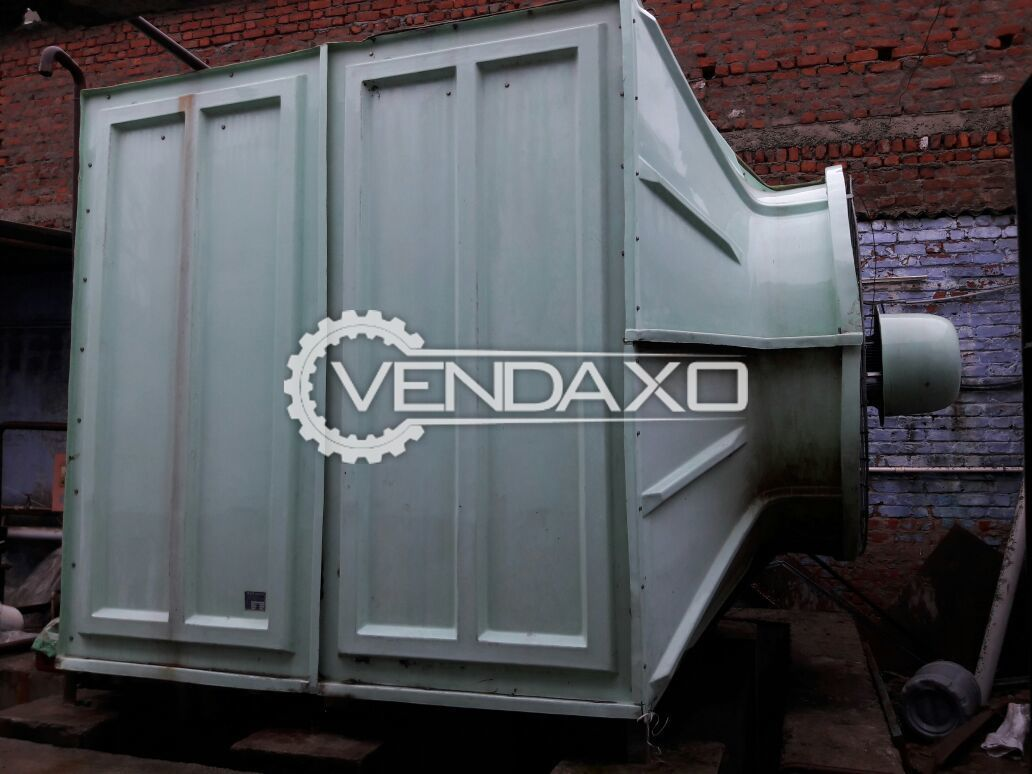 FRP Cooling Tower - 100 TR