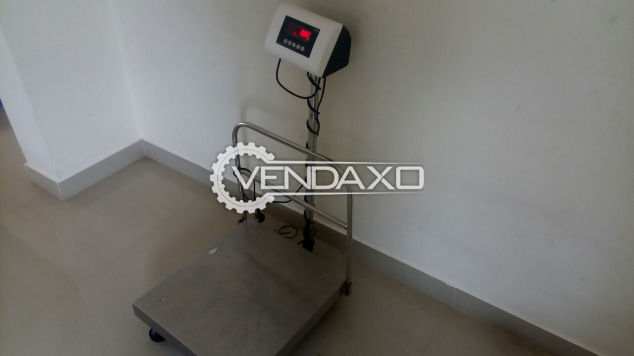 Essae DS- 215 Electronic Weighing Scale