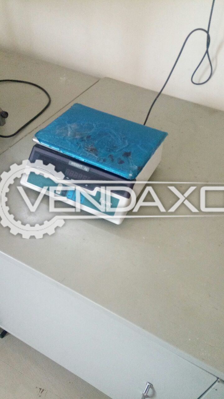 Essae DS- 252 Electronic Weighing Scale