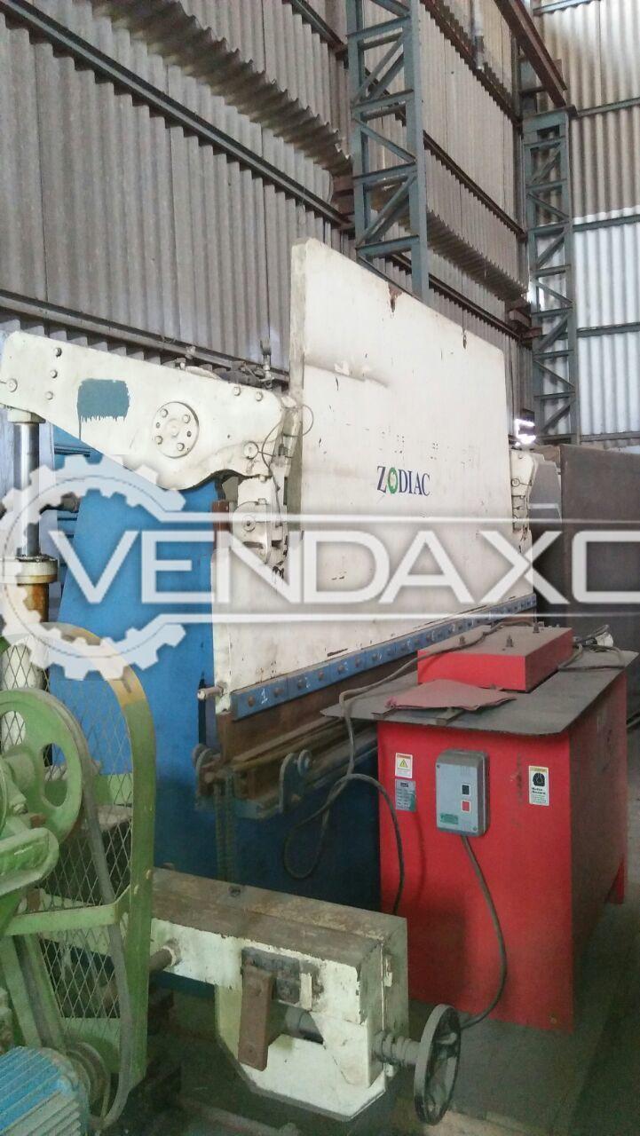 Bending Machine - 65 tons