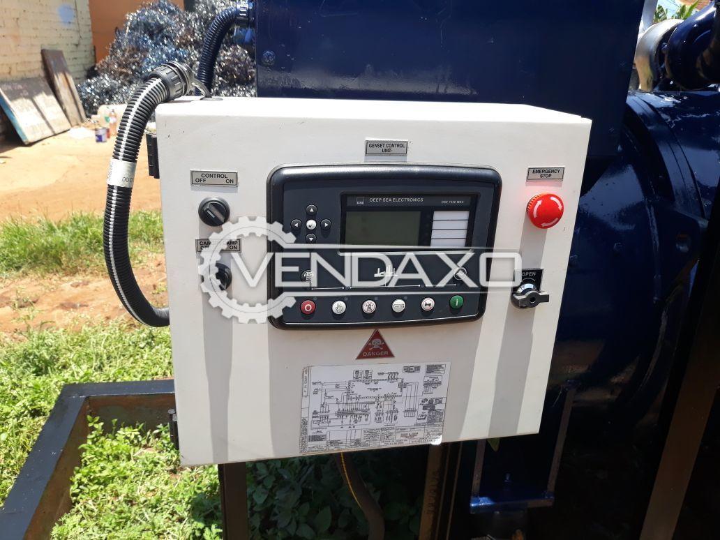 Kirloskar Generator - 400 Kva