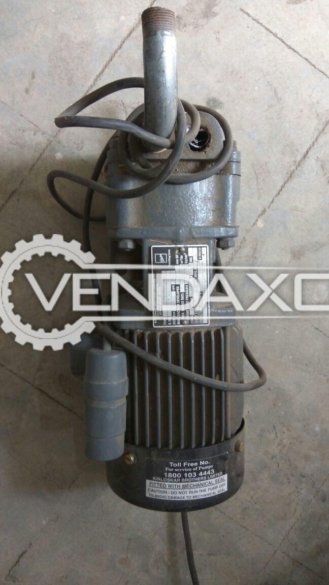Kirloskar KV-20 Vacuum Pump
