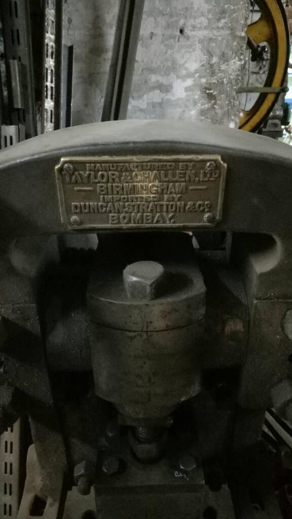 Power press 2
