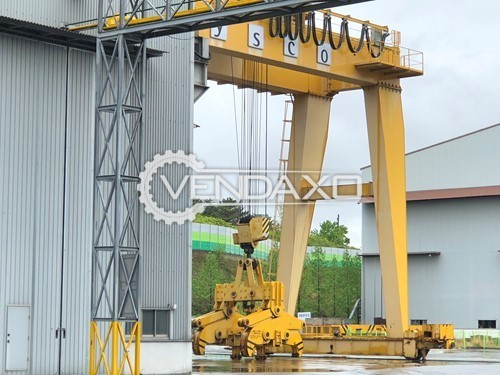 Daekyo Semi Gantry Crane