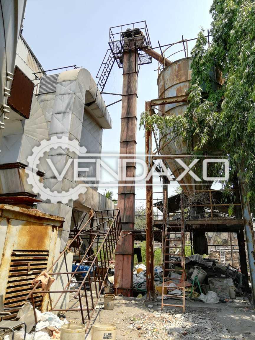 Thermax Boiler - 6 ton
