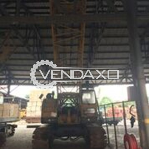 Used XCMG QUY50 Crawler Crane Machine for Sale at Best