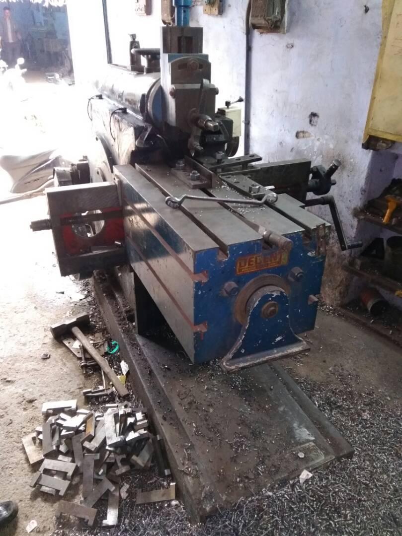 2 shaping machine 1
