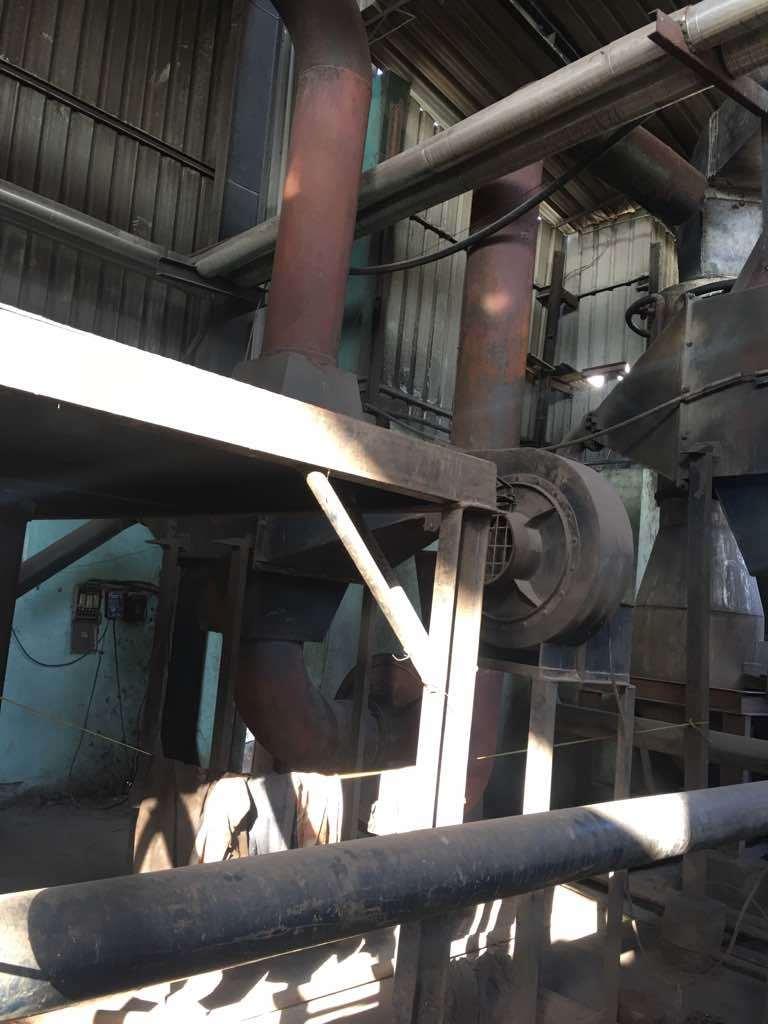 Boiler 12