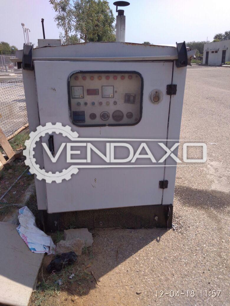 Ashok Layland Diesel Generator - 15 Kva