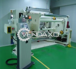 Box tape (OPP tape) production line