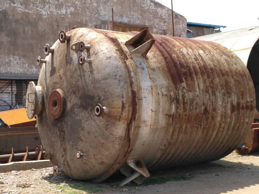 Storage tank 2