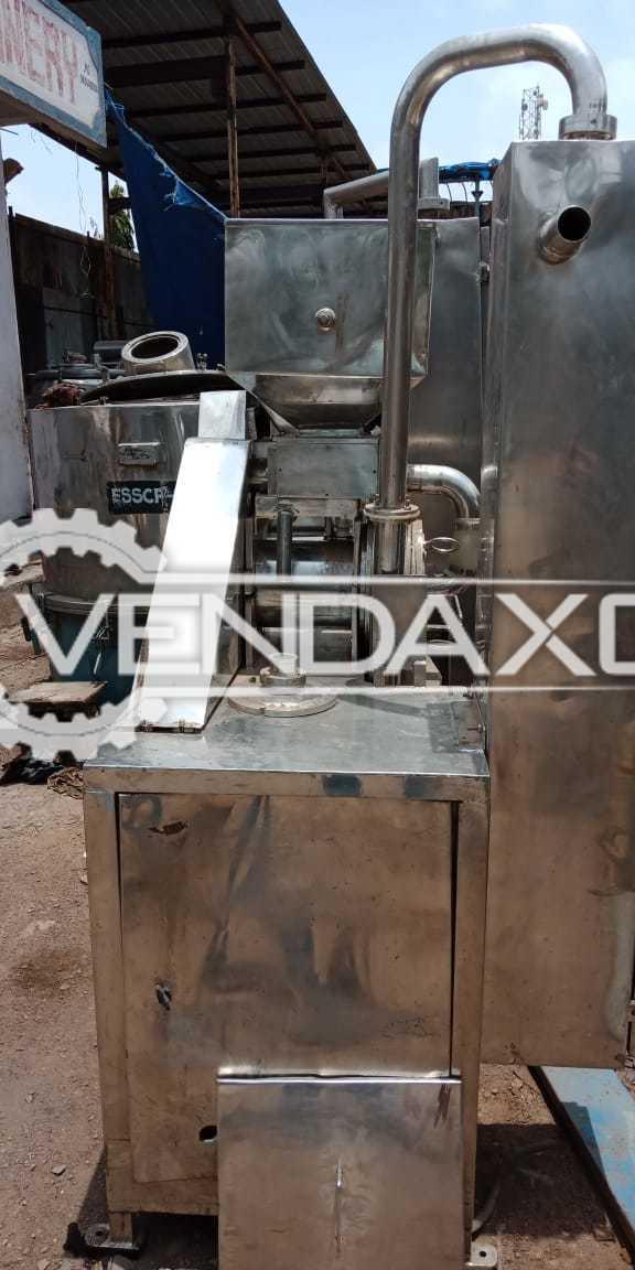 Pin Mill - 300 KG