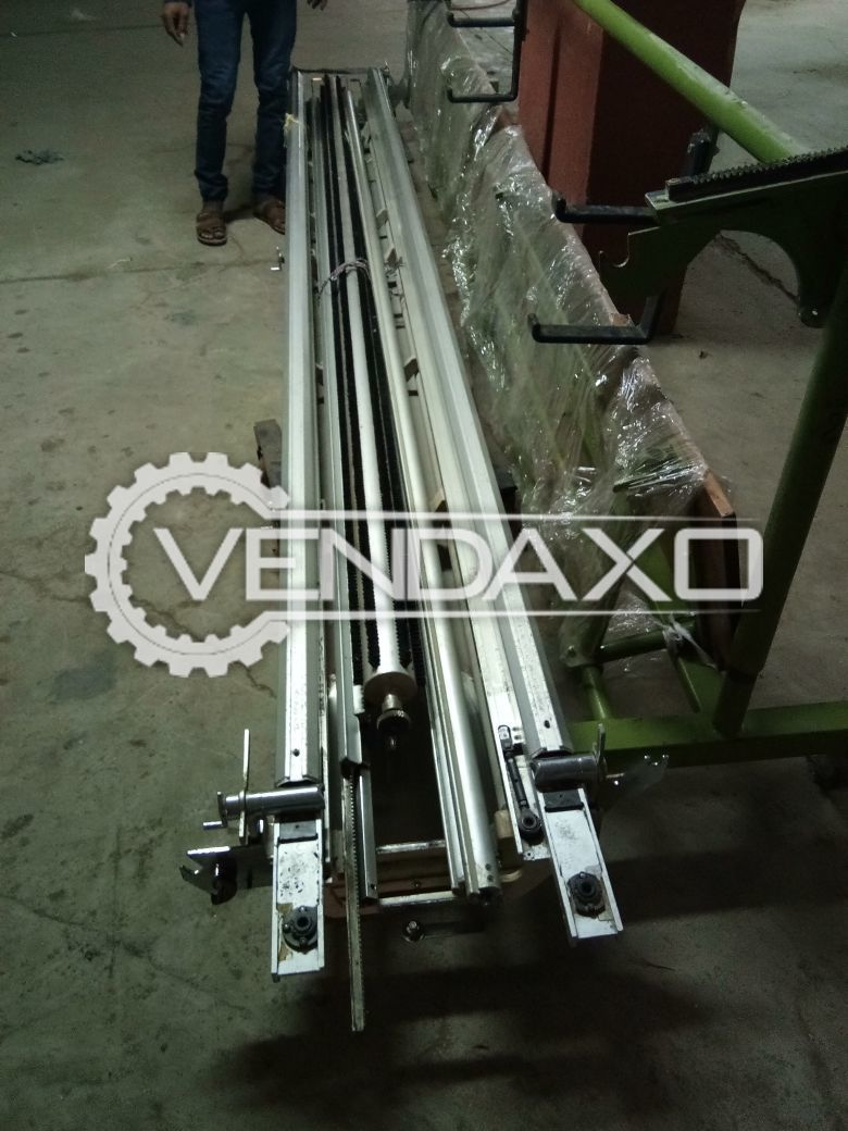 Knotex Knitting Machine - 220 CM