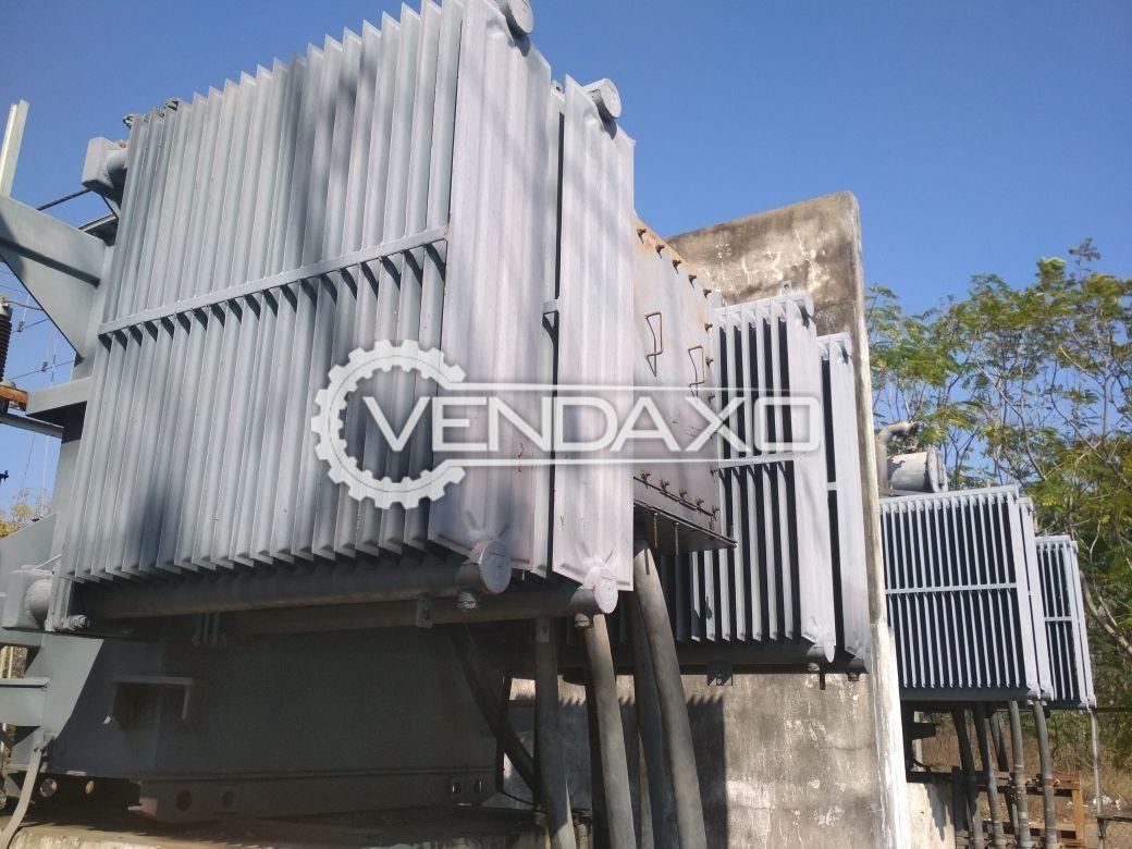 Kirloskar Transformer - 1500 Kva