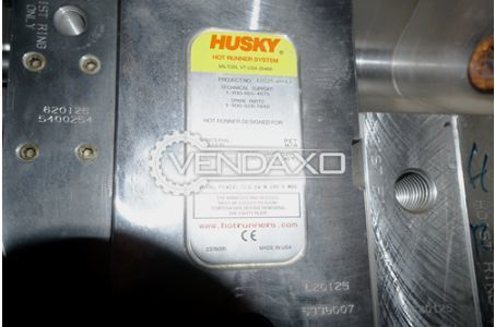 Husky Hot Runner System