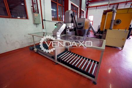Onlytec conveyor system 3