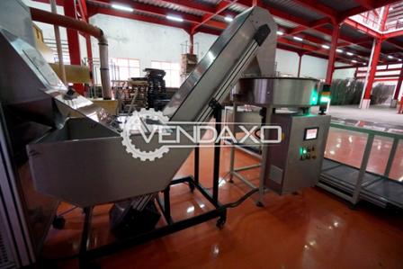 Onlytec conveyor system 4