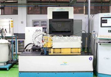 Electronika wire edm ultracut s1 machine 1