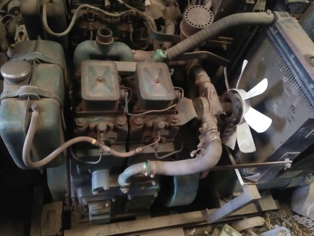 Diesel Generator - 20 kVA