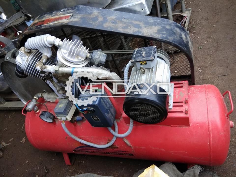 Kirloskar Brothers Air Compressor - 5 HP