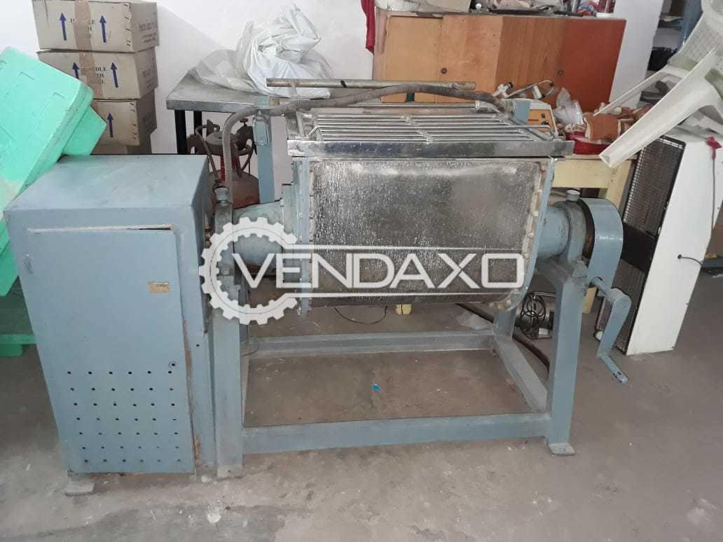 Paddle Mixer - 60 KG