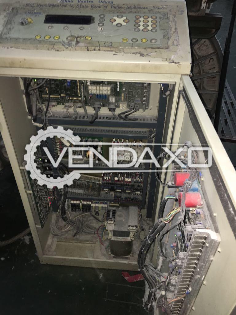 Picanol GTX Plus Rapier Machine - 190 CM
