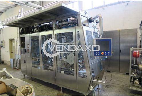 TetraPack A3 Flex Machine - 1000 ML