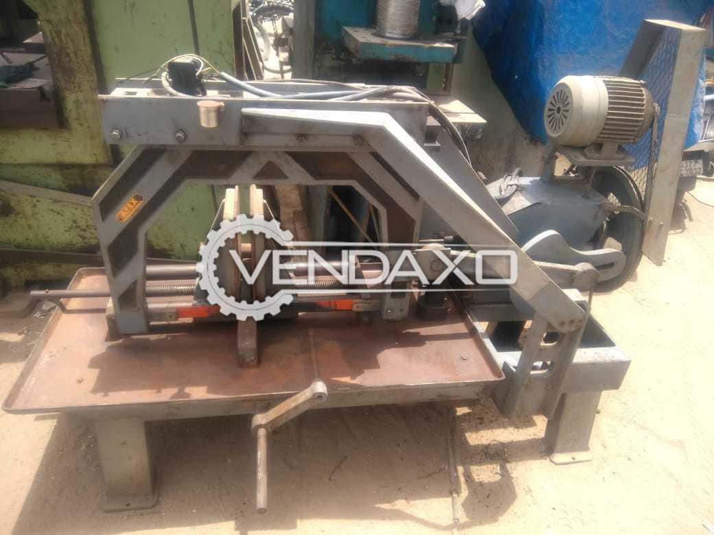 Apex Hack Saw Machine - 400 mm