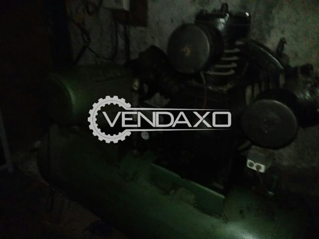 Ingersoll rand 15T Air Compressor - 500 Liter