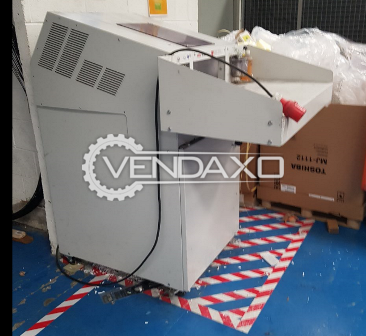 HSM FA 400.2 Shredder Paper Cutting Machine
