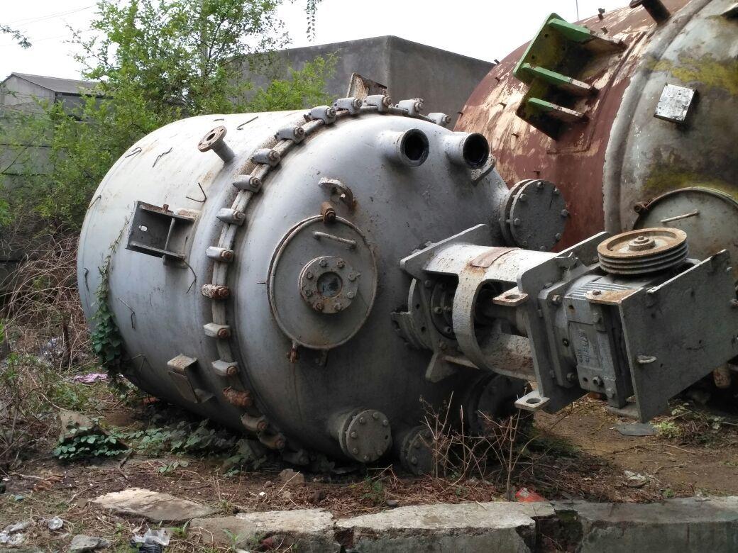 Reactor 3