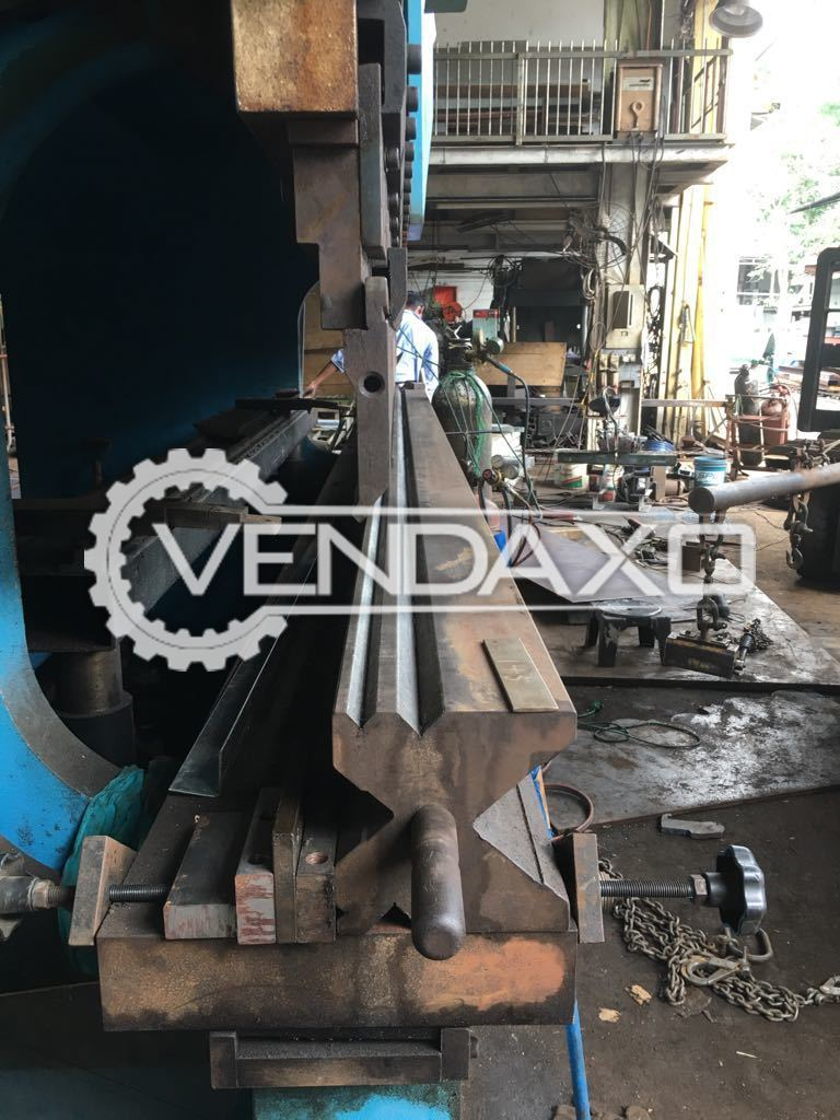 Used Taiwan Hydraulic Press Machine- 300 Ton for Sale at Best Prices
