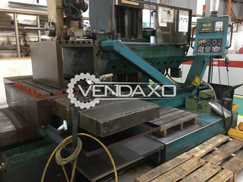 Hydraulic Shearing Machine - 3000 MM