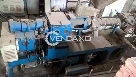Windsor PVC Pipe Making Plant- 140 KG/Hour