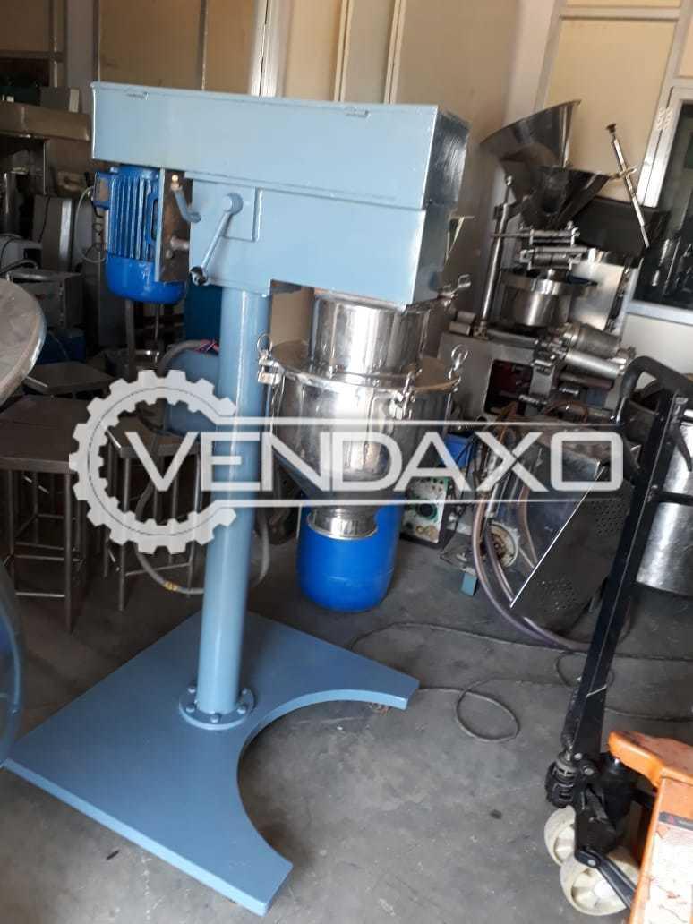 Multi Mill Machine