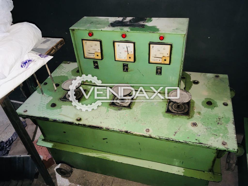 Voltaid Transformer - 40 Kva