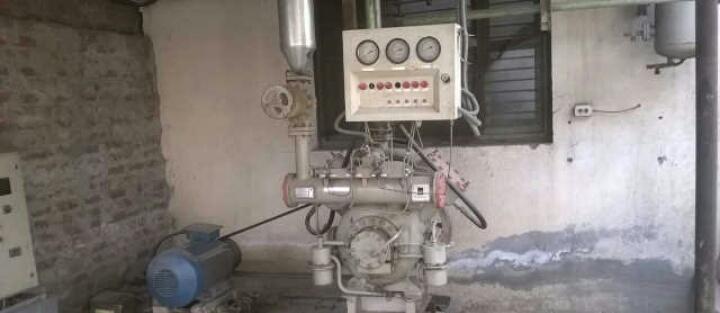 Margarine shortening machine 2
