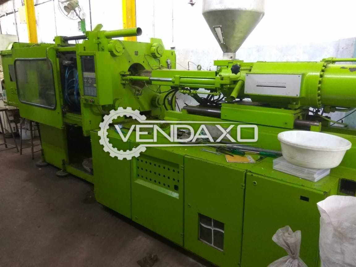 Engel Plastic Moulding Machine - 250 Ton